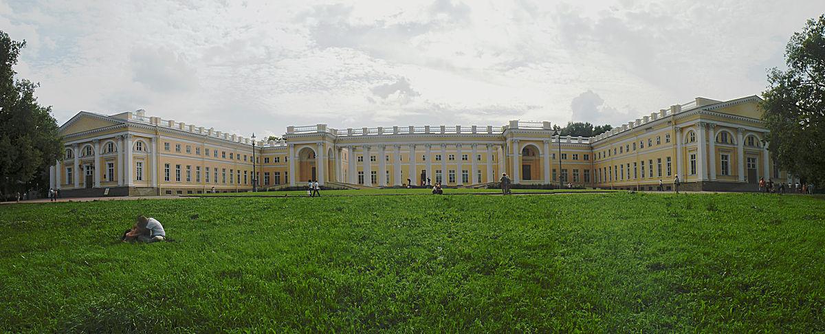 Alexander Palace Wikipedia