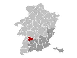 Alken Belgium Wikipedia