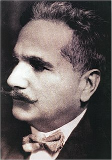 Muhammad Iqbal British Indian Urdu poet