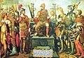 Allegorie du regne de Charles Quint 16th century.jpg