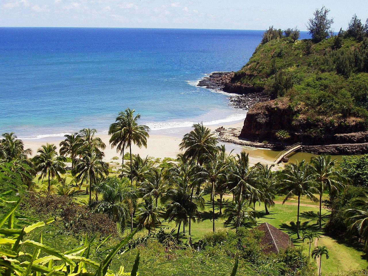 fileallerton garden kauai hawaii view into valleyjpg