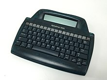 Alphasmart Neo//Dana//3000 Rechargeable Ni-Cad Battery-NEW