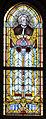 Altenburg Brüderkirche Fenster Orgelempore 1 Bach.jpg