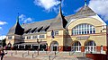 Alter Kursaal und Rathaus von Westerland Insel Sylt - panoramio.jpg