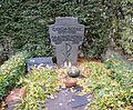 Alter St.-Michael-Friedhof - Grab Alfred Rojek.jpg