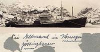 Altmark schiff norwegen joessingfjord.jpg