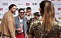 Amadeus Austrian Music Awards 2014 - Mizgebonez 4.jpg