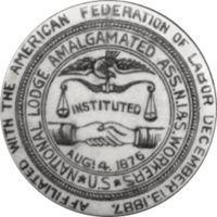 Amalgamated Association of Iron and Steel Workers - Wikipedia