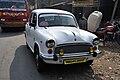 Ambassador Car - Hindustan Motors - WB-04-C-3337 - Nadia 2014-11-28 9960.jpg