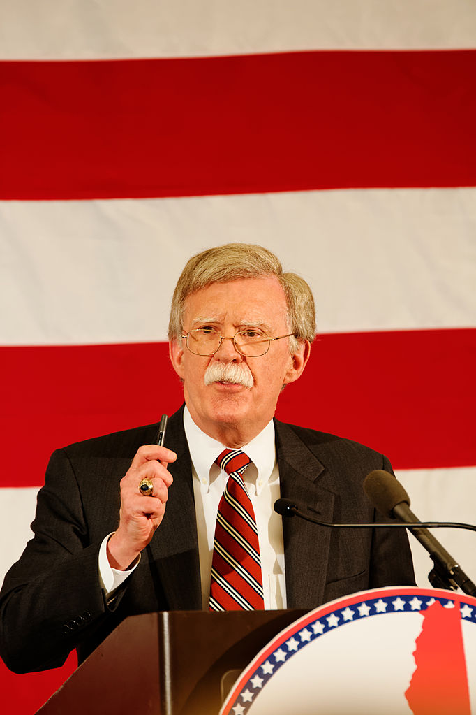 fileambassador john bolton at fitn in nashua nh by