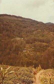 Enga Province