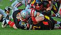 American Football EM 2014 - AUT-DEU - 101.JPG
