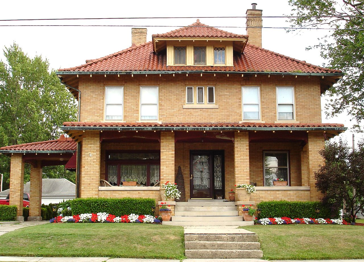 Outdoor House Paint Colors