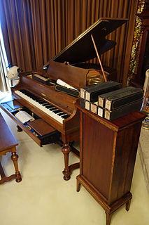American Piano Company