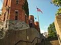 Amsterdam Armory, NY - Stairs.jpg