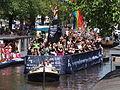 Amsterdam Gay Pride 2013 boat no21 COCNederland pridefonds pic1.JPG