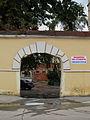 An arch at Rozhdestvenskaya Street (Nizhny Novgorod).jpg