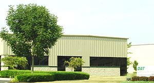 Jerome Township, Union County, Ohio - Data/Analysis Technology