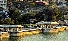 Arvari River - WikiVisually
