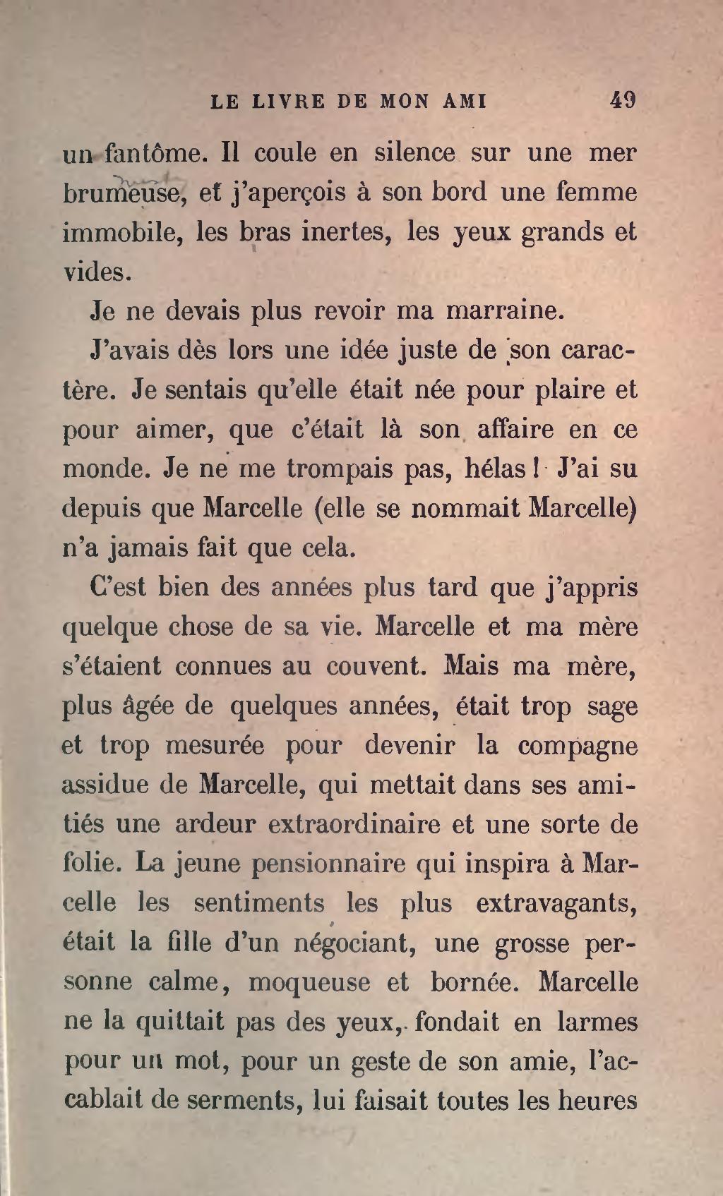 Pageanatole France Le Livre De Mon Amidjvu57 Wikisource