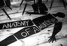 Anatomy of a Murder - Wikipedia