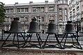 Anciennes cloches de la cathédrale Notre-Dame de Paris le 6 août 2014 - 02.jpg