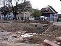 Andlausches Haus in Freiburg, Ausgrabungen 2.jpg