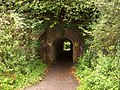 Andover - Railway Line Underpass - geograph.org.uk - 958082.jpg