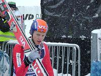Andreas Vilberg 1 - WC Zakopane - 27-01-2008.JPG