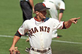 Andrés Torres American baseball player