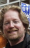 Andrew Stanton, director of WALL·E