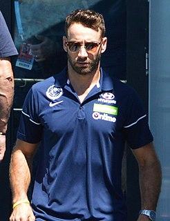 Andrew Walker (footballer) Australian rules footballer, born 1986