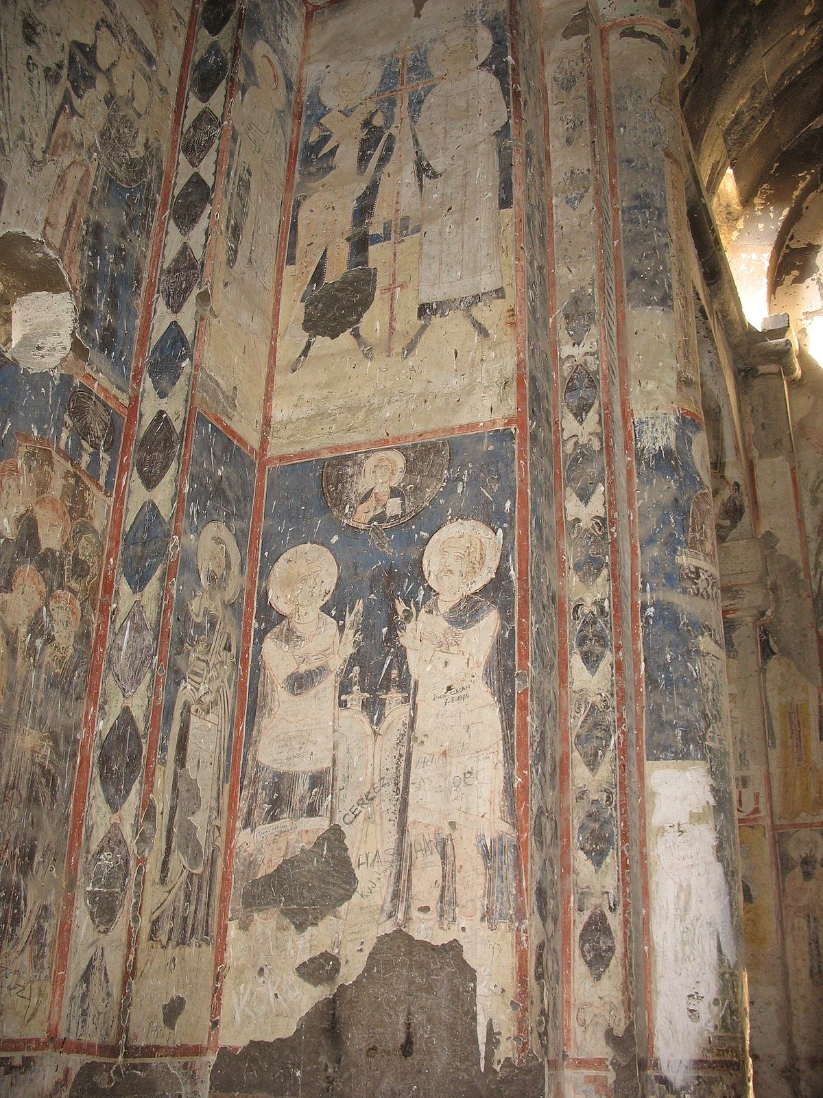 Ani St Tigris fresco 3.JPG