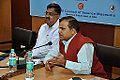 Anil Shrikrishna Manekar - Inaugural Session - Indo-Finnish-Thai Exhibit Development Workshop - NCSM - Kolkata 2014-11-24 9604.JPG