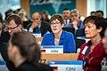 Annegret Kramp-Karrenbauer EPP Political Assembly in March 2019.jpg
