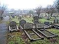 Annesley Cemetery - geograph.org.uk - 1705094.jpg