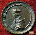 Anonimo, medaglia di tommaso guadagni, 1523.JPG