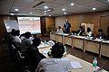 Anssi Ahlgrén - Inaugural Session - Indo-Finnish-Thai Exhibit Development Workshop Presentation - NCSM - Kolkata 2014-11-24 9553.JPG