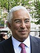 General Secretary António Costa