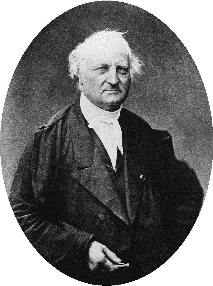 Antoine Jérôme Balard 1870s