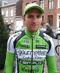 Daniel Biedermann