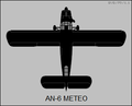 Antonov An-6 top-view silhouette.png