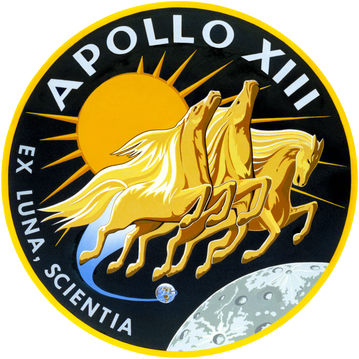 Apolo 13 Wikipedia La Enciclopedia Libre