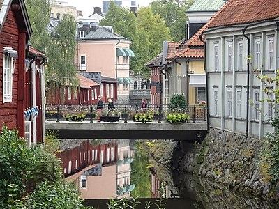 Apotekarbron i Västerås