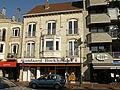"""Appartementsgebouw - handelspand """"Standaard Boekhandel"""", Lippenslaan, 102, 8300 Knokke-Heist.jpg"""