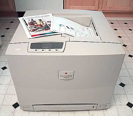Apple laserwriter | buy new & used goods near you! Find everything.