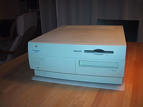 Image illustrative de l'article Power Macintosh 7500