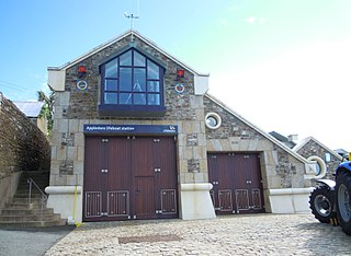 Appledore Lifeboat Station