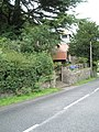 Approaching St Michael, All Stretton - geograph.org.uk - 1447674.jpg