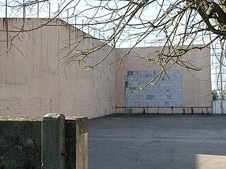 Arbérats-Sillègue - Image: Arberats